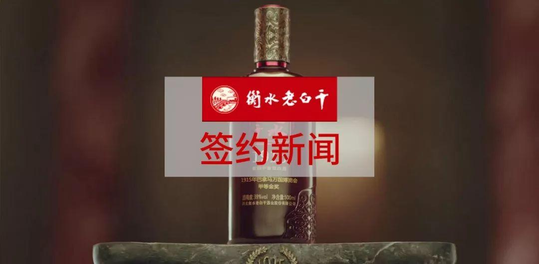 钱柜娱乐官网OA系统签约河北衡水老白干酒业股份有限公司