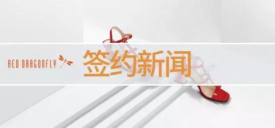 钱柜娱乐官网OA系统签约浙江红蜻蜓鞋业股份有限公司