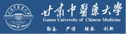 钱柜娱乐官网OA系统签约甘肃中医药大学