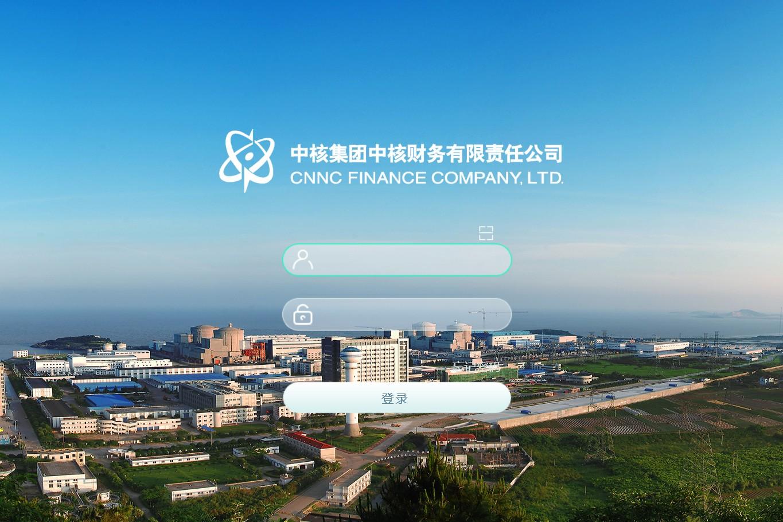 中核集团中核财务有限责任公司泛微OA系统项目验收