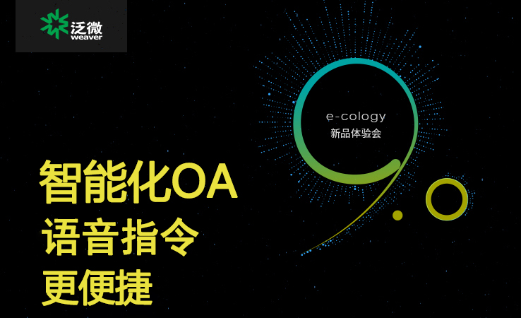 泛微OA系统e-cology9.0